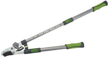 Silverline Tools Teleskop-Astschere 640 mm