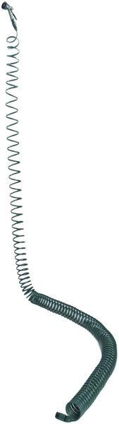 Mannesmann Spiral-Gartenschlauch mit Sprühkopf 30 m
