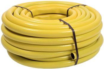 """AS Schwabe Wasserschlauch gelb 1/2"""" - 50 m"""