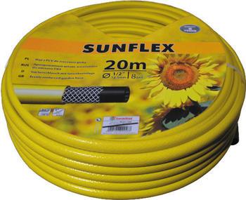 """Bradas Sunflex 1"""" - 20 m (WMS120)"""