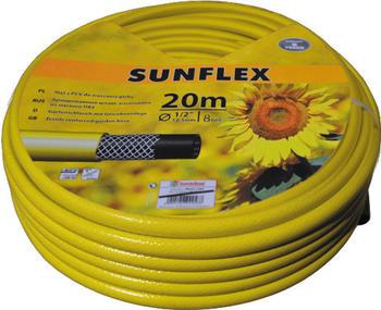 """Bradas Sunflex 1"""" - 50 m (WMS150)"""