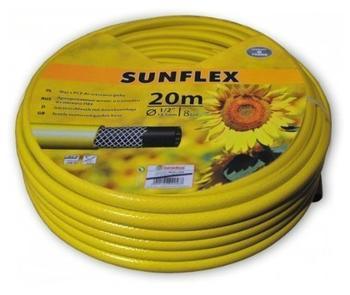 """Bradas Sunflex 1 1/4"""" - 25 m (WMS11/425)"""