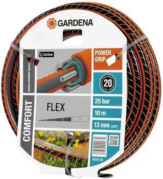 """Gardena PVC-Schlauch Comfort Flex 1/2"""" - 10 m (18030-20)"""