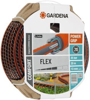 """Gardena PVC-Schlauch Comfort Flex 1/2"""" - 20 m (18033-20)"""