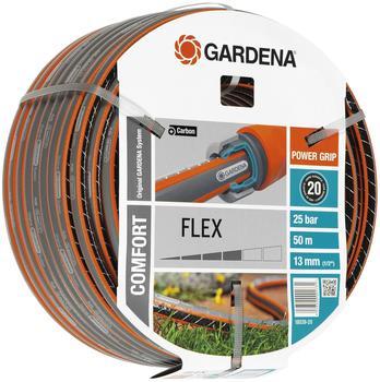 """Gardena PVC-Schlauch Comfort Flex 1/2"""" - 50 m (18039-20)"""