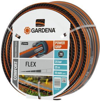 """Gardena PVC-Schlauch Comfort Flex 3/4"""" - 25 m (18053-20)"""