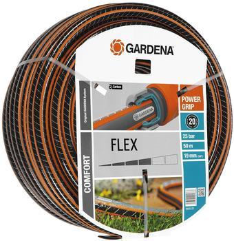 """Gardena PVC-Schlauch Comfort Flex 3/4"""" - 50 m (18055-20)"""