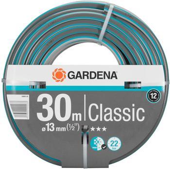 "Gardena PVC-Schlauch Classic 1/2"" - 30 m (18009-20)"