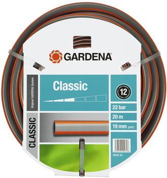 "Gardena PVC-Schlauch Classic 3/4"" - 20 m (18022-20)"