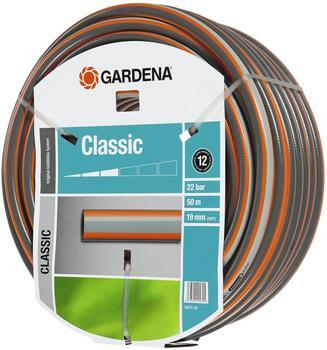 "Gardena PVC-Schlauch Classic 3/4"" - 50 m (18025-20)"