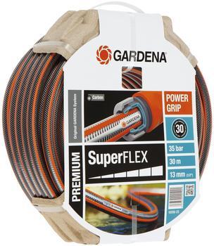 """Gardena PVC-Schlauch Premium SuperFlex 1/2"""" - 30 m (18096-20)"""
