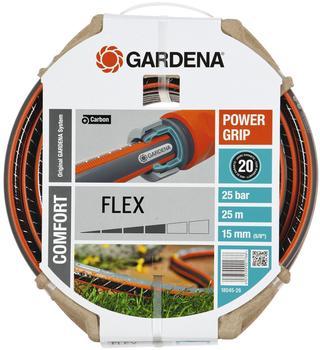 """Gardena PVC-Schlauch Comfort Flex 5/8"""" - 25 m (18045)"""