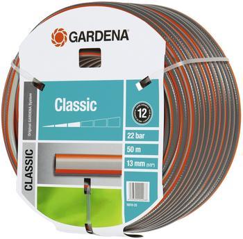 """Gardena Classic Schlauch 50m 1/2"""""""