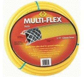 """C.K Tools Gartenschlauch Multi-Flex 1/2"""" - 30 m (7621 30)"""