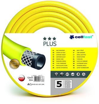 """Cellfast Plus Gartenschlauch 1/2"""" - 50 m"""