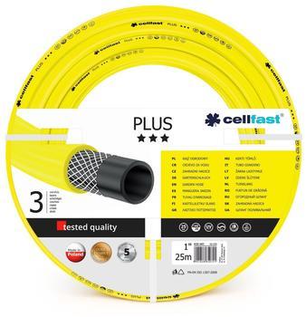 """Cellfast Plus Gartenschlauch 1"""" - 25 m"""