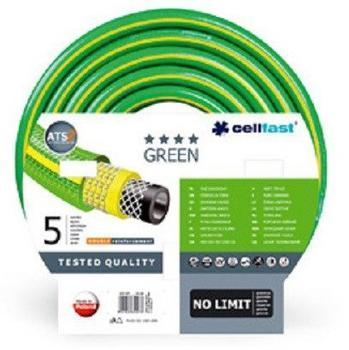 """Cellfast Green ATS2 Gartenschlauch 5/8"""" - 50 m"""