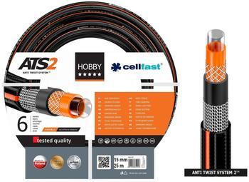 """Cellfast Hobby ATS2 Gartenschlauch 5/8"""" - 25 m"""