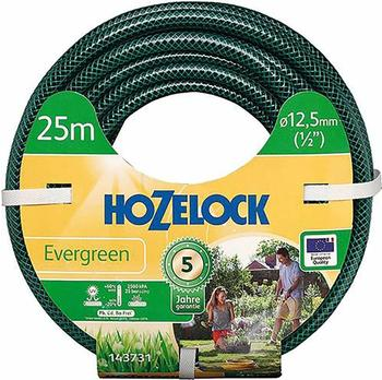 "Hozelock Evergreen 3/4"" - 25m"