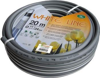 """Bradas White Line 3/4"""" - 30 m (WL3/430)"""