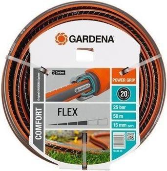 """Gardena PVC-Schlauch Comfort Flex 5/8"""" - 50 m (18049)"""