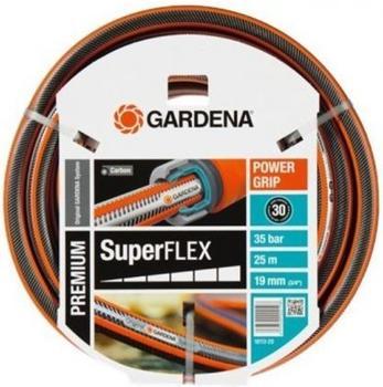 """Gardena PVC-Schlauch Premium SuperFlex 5/8"""" - 25 m (18105)"""
