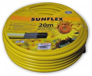 """Bradas Sunflex 3/4"""" - 20 m (WMS3/420)"""