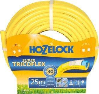 "Hozelock Super Tricoflex Rolle 1/2"" - 100 m"