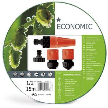 "Cellfast Economic Sprengeranlage 1/2"" - 15 m"