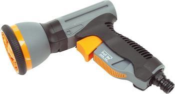 Profistar Impuls-Handbrause mit 9 Funktionen (06140003)