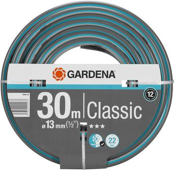 """Gardena Classic Schlauch 30m 1/2"""""""