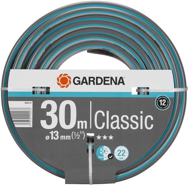 Gardena Classic Schlauch 30m 1/2