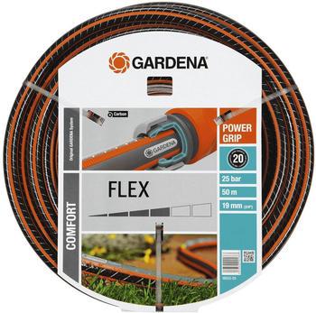 """Gardena PVC-Schlauch Comfort Flex 3/4"""" - 50 m (18055-22)"""