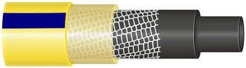 """Tricoflex Wasserschlauch Irriflex PVC gelb 1/2"""" x 50m – (110051)"""