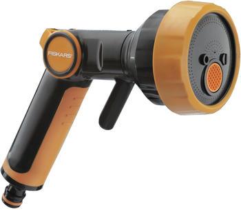 Fiskars Sprühpistole mit 4 Funktionen stufenlos einstellbar (1020446)