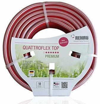 "Rehau Quattroflex Top 1/2""- 20m"