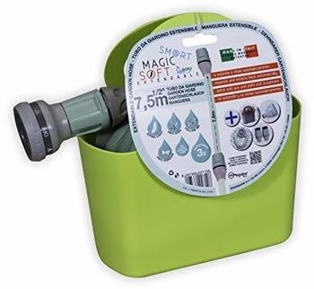 "Idroeasy Magic Soft Smart extendable 1/2"" (2,5 - 7,5m)"