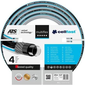 "Cellfast Multiflex ATSV 1/2"" - 25m (13-200)"