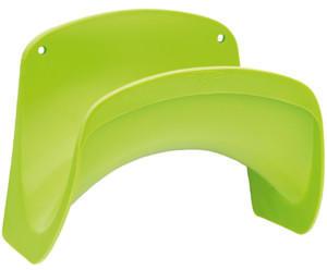 Geka by Karasto Geka Wandschlauchhalter-grün Kunststoff 42.5101 - 510 grün