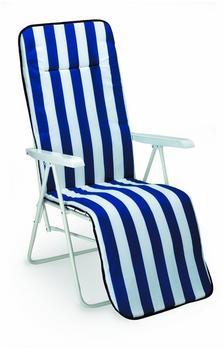 Best Chiemsee Relaxsessel (Alu-Textil)