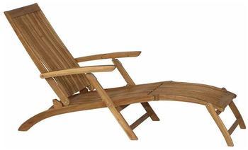 Siena Garden Paleros Deckchair (120519)