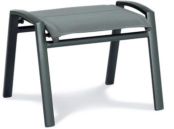 Best Hocker Varese anthrazit 52x59x45cm (47751450)