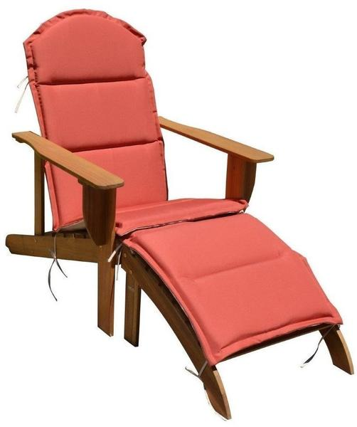 Garden Pleasure Adirondack Chair Harper