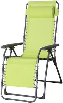 Lesli Living Relaxstuhl grün (42494)