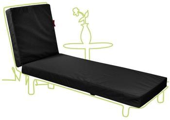 Outbag Topper Modell Flat in vielen Farben erhältlich! Plus Black