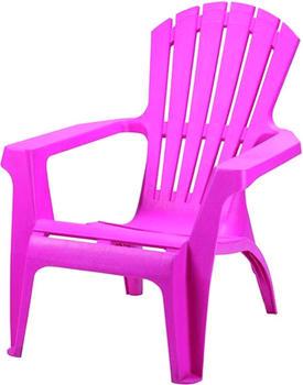 ipae-progarden-dolomiti-monoblocksessel-pink