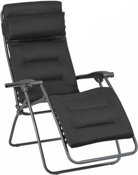 Lafuma RSX Clip XL AC Relaxliege Stahl/AirComfort Basalt/Acier (LFM 2041.8718)