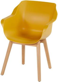 Hartman Sophie Studio Armlehnensessel curry yellow