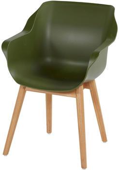 Hartman Sophie Studio Armlehnensessel moss green