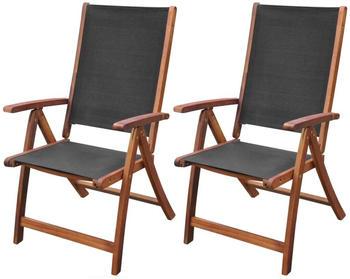 vidaxl-foldable-chair-acacia-wood-textilene-2-pieces